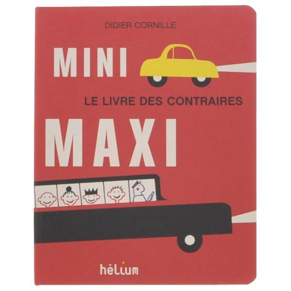 Mini maxi (フランス)