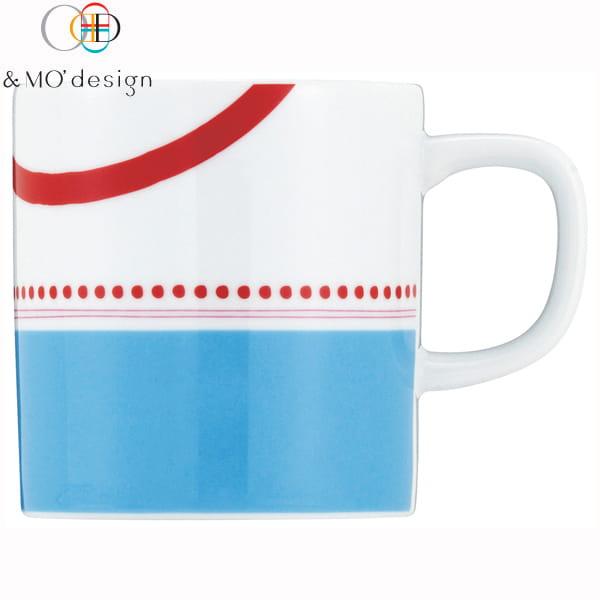 &MO'design / マグカップ(SHABONDAMA)