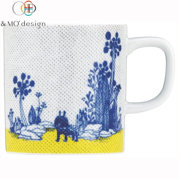 &MO'design / マグカップ(Oasis)