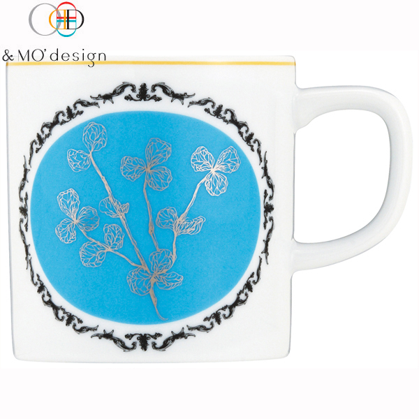 &MO'design / マグカップ(Plant)