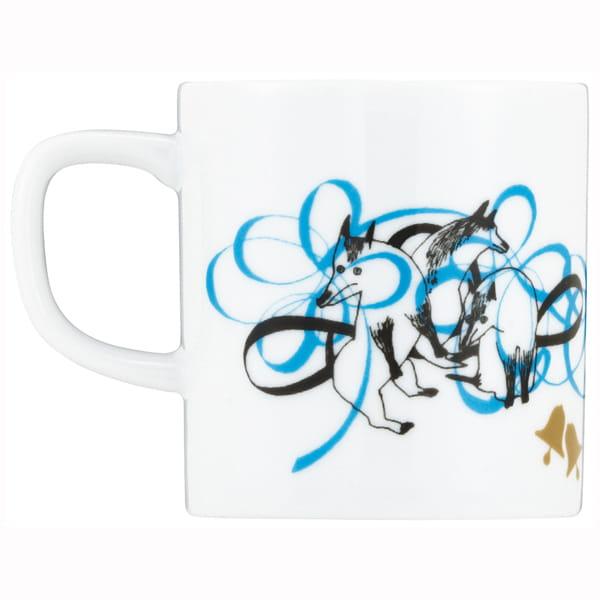 &MO'design / マグカップ(Ribbon)
