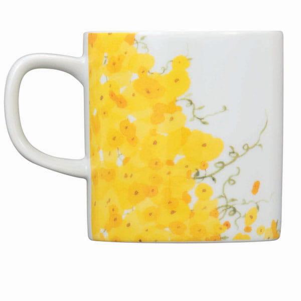 &MO'design / マグカップ(黄色い森)