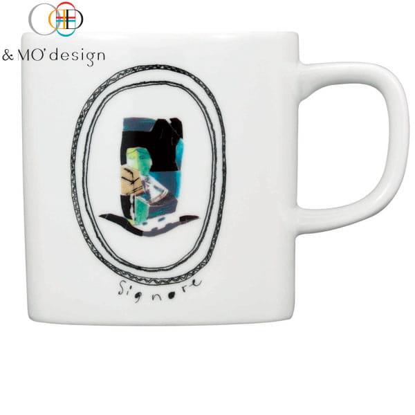 &MO'design / マグカップ(シニョーレ)