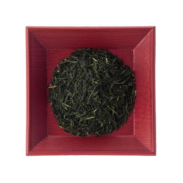 肴七味屋 / 煎茶・抹茶*