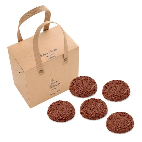le pain boule / トロウマッド 5枚セット(冷凍便)