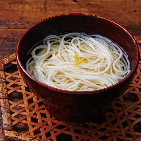 肴七味屋 / 半田麺セット