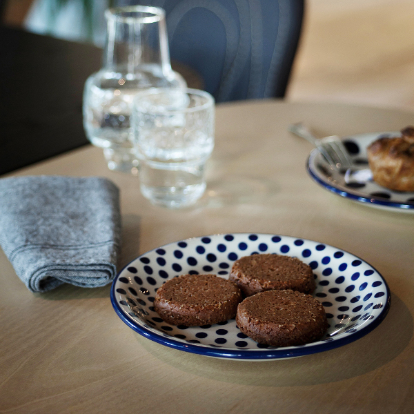 le pain boule / アップルパイ・トロウマッドセット