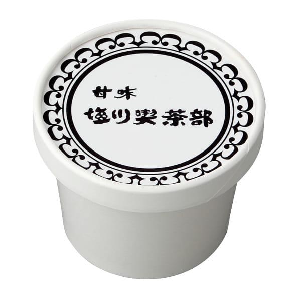 甘味 塩川喫茶部 / アイス6個セット(各110ml)*