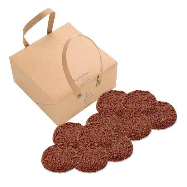 le pain boule / トロウマッド 10枚セット(冷凍便)