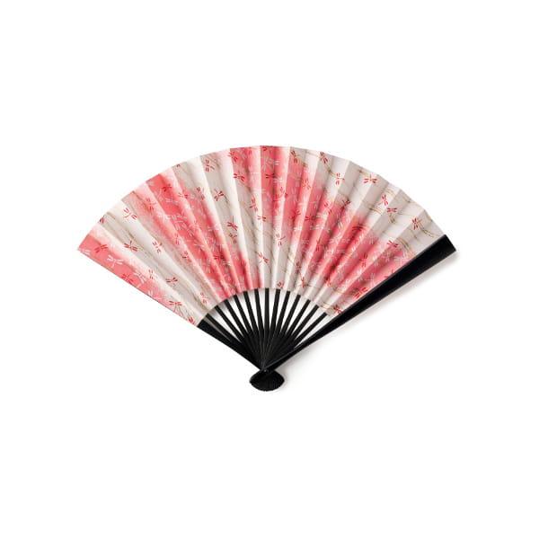 まつ井 / 江戸扇子 とんぼ