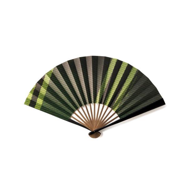 まつ井 / モダン(緑)