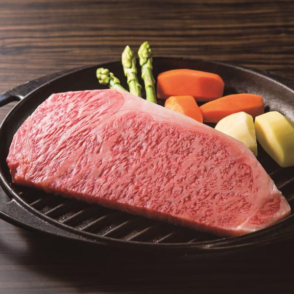 神戸牛 ロース肉ステーキ用*