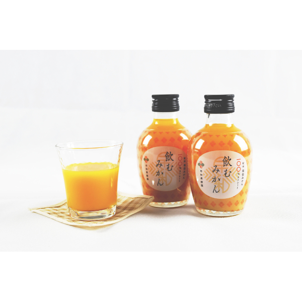 早和果樹園 / 有田みかんジュース10本*