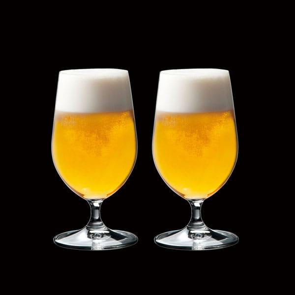 RIEDEL / ビールグラス・ペア