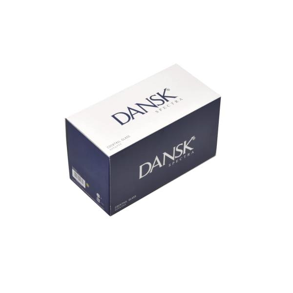 DANSK / スペクトラ ペアフリーグラス(ピンク・グリーン)