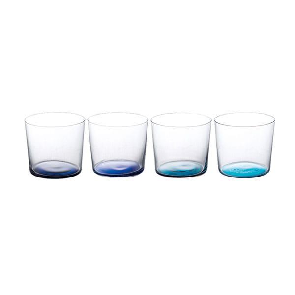 LSA / CORO タンブラーセット4(ブルー)