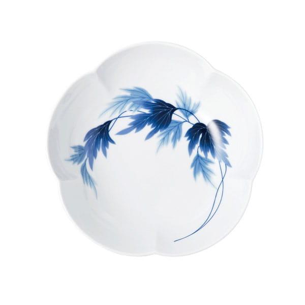 香蘭社 / 麻の葉 深鉢