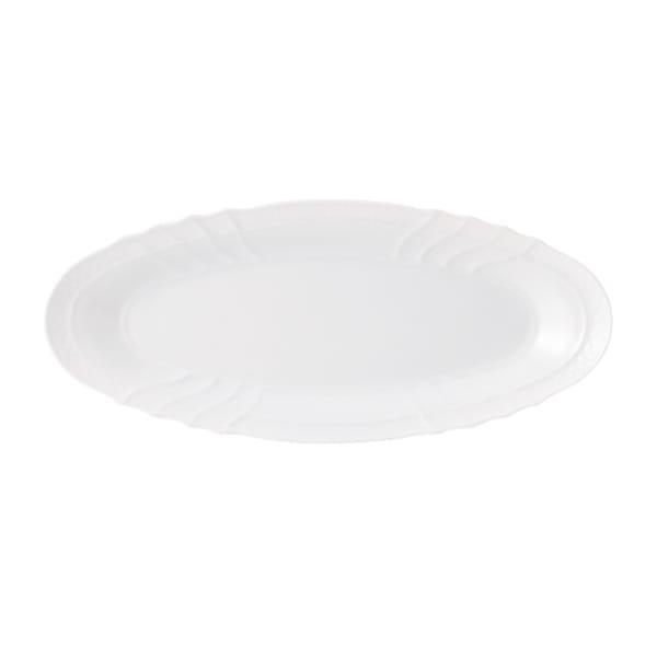 ホワイトディッシュプレート