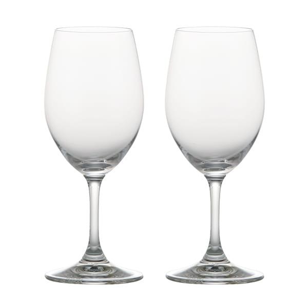 RIEDEL / オヴァチュア ホワイトワインペア