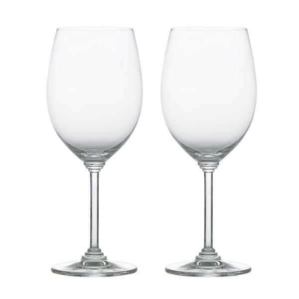RIEDEL / カベルネ メルロ ワイングラスペア