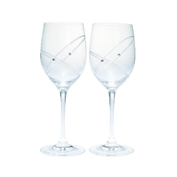 ウェッジウッド プロミシス ウィズ ディス リング ワイン ペア