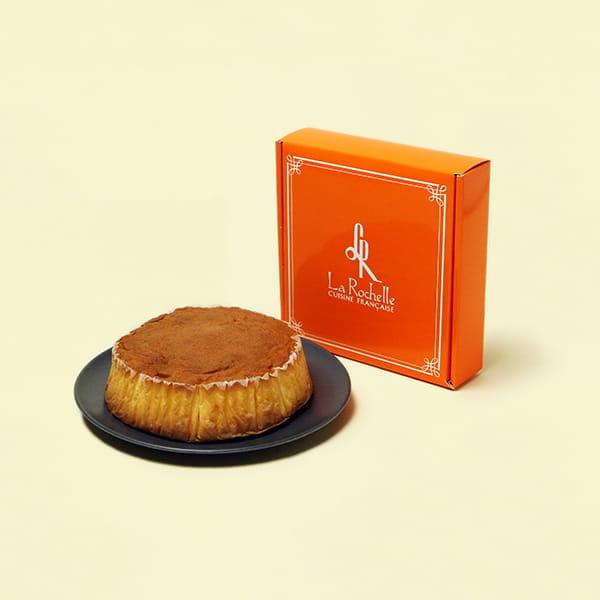 南青山 ラ・ロシェル オレンジケーキ ※5個以上でご注文ください*