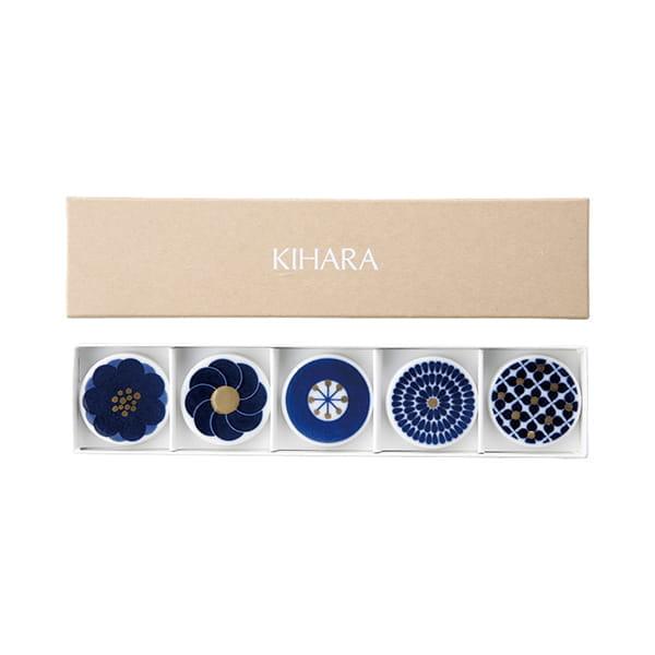 KIHARA Botanical 箸置きセット