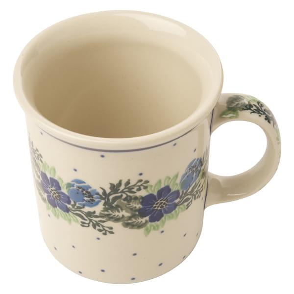 セラミカ / ピエニブルー マグカップ