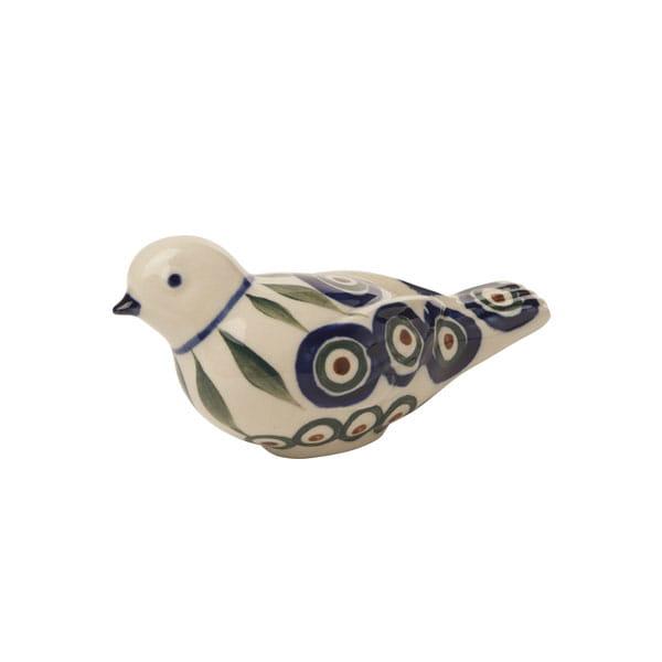 セラミカ / ミュゼ オーナメント 小鳥