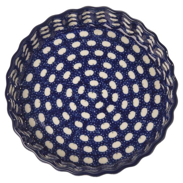 セラミカ / ドヌーブ 波型ディッシュ(16cm)