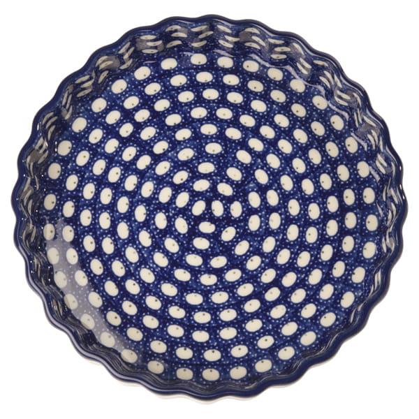 セラミカ / ドヌーブ 波型ディッシュ(19.5cm)