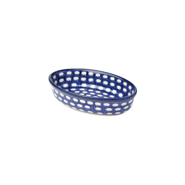 セラミカ / ドヌーブ ブリュレ皿(15.7 / 9.8cm)