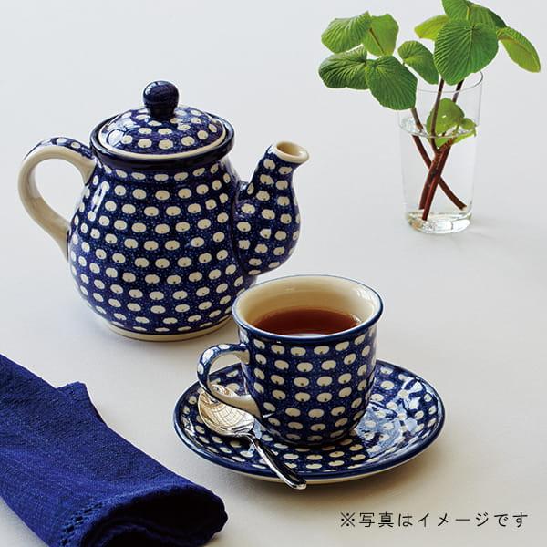 セラミカ / ドヌーブ カップ&ソーサー(カップ8cm)