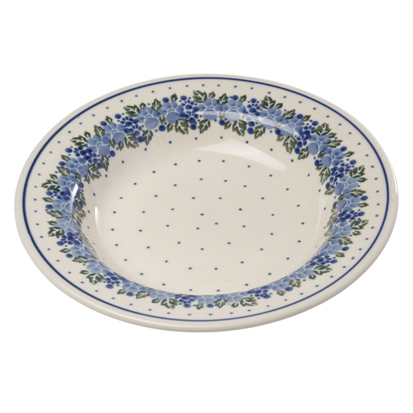 セラミカ / クラクフ パスタ皿(23.7cm)