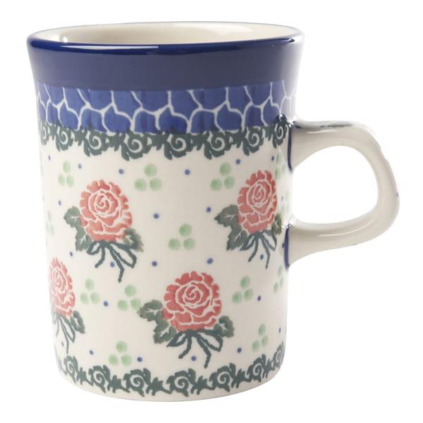 セラミカ / ローザ マグカップ