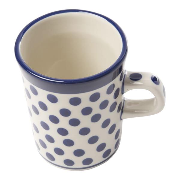 セラミカ / ポルカドット マグカップ