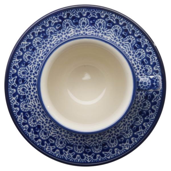 セラミカ / アポロン カップ&ソーサー(カップ8.1cm)