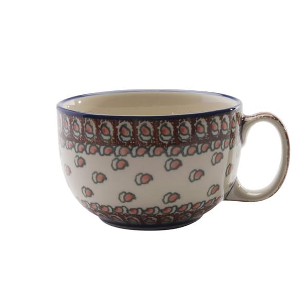 セラミカ / エクロ カフェオレカップ