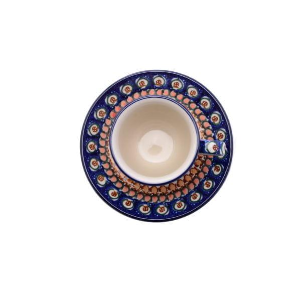 セラミカ / アランチャ カップ&ソーサー(カップ8.1cm)