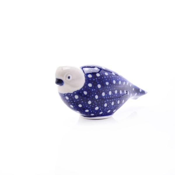 セラミカ / カミーノ オーナメント 小鳥