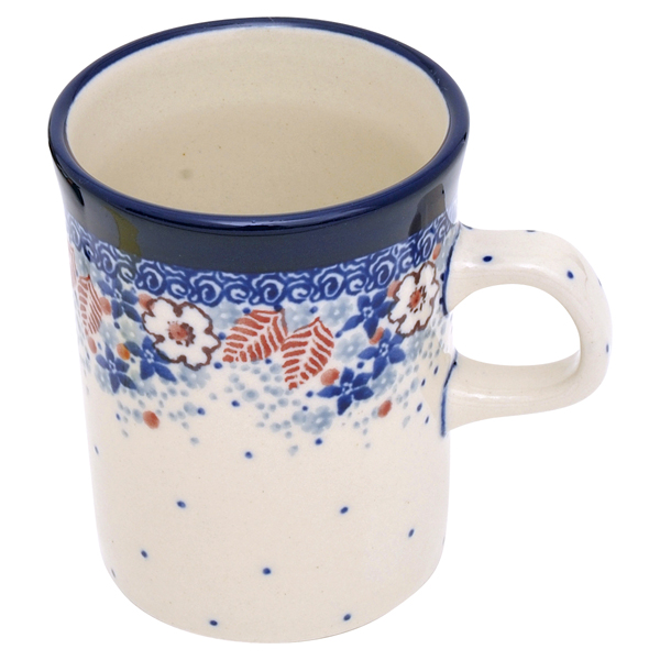 セラミカ / クレマチス マグカップ