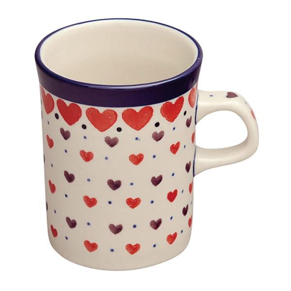 セラミカ / プティハート マグカップ