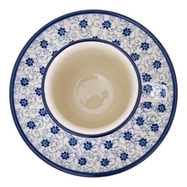 セラミカ / アラベスク カップ&ソーサー(カップ8cm)