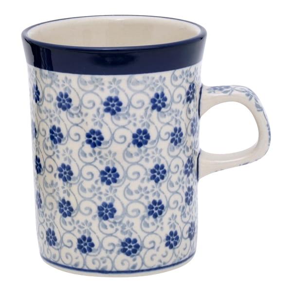 セラミカ / アラベスク マグカップ