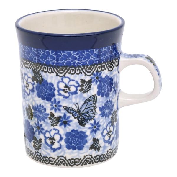 セラミカ / バタフライ マグカップ