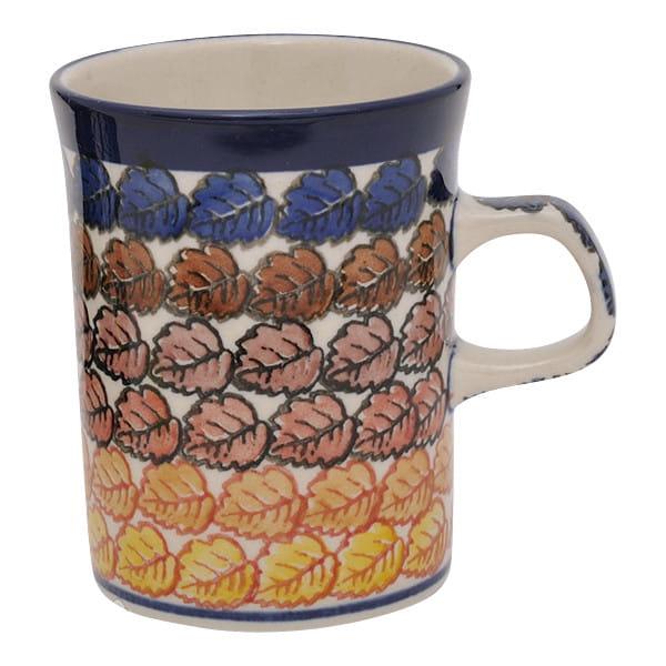 セラミカ / オータムリーフ マグカップ