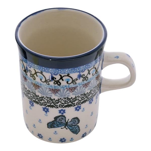 セラミカ / パピヨン マグカップ