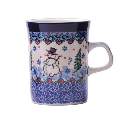 セラミカ / クリスマス マグカップ