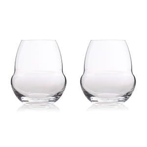 LEHMANN GLASS / ソムリエウイスキーグラスペア