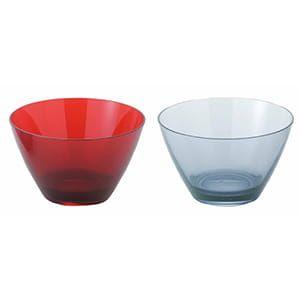 MEPRA / アンブレイカブルボール 2個セット(ガーネット&ベリル)